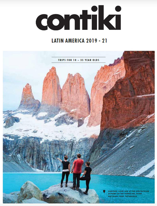Latin America Image