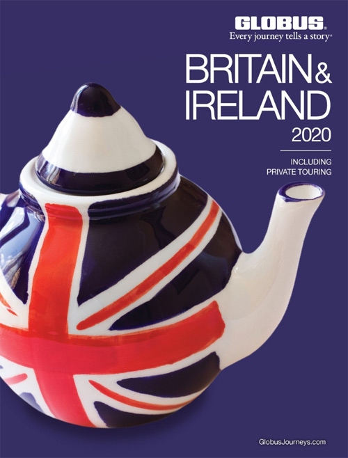 Britain and Ireland Image