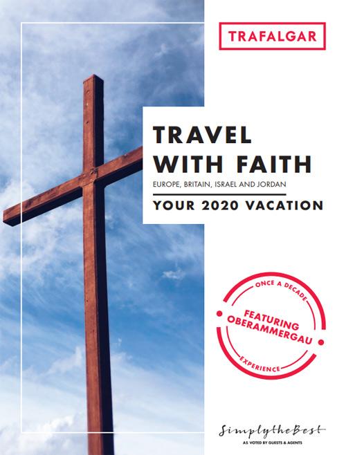 Travel with Faith Image