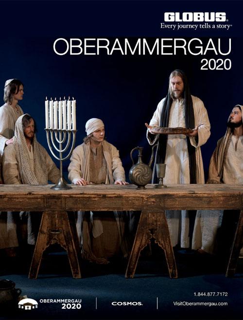 Oberammergau 2020 Image
