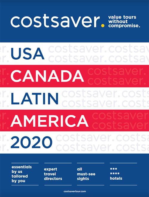 Costsaver Americas Image