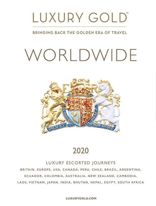 Luxury Gold Tours : Low Price on Luxury Gold Vacations - Luxury Gold