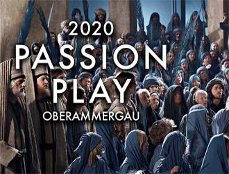 Oberammergau 2022 Image