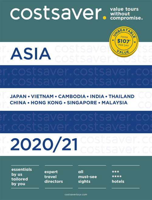 Costsaver Asia Image