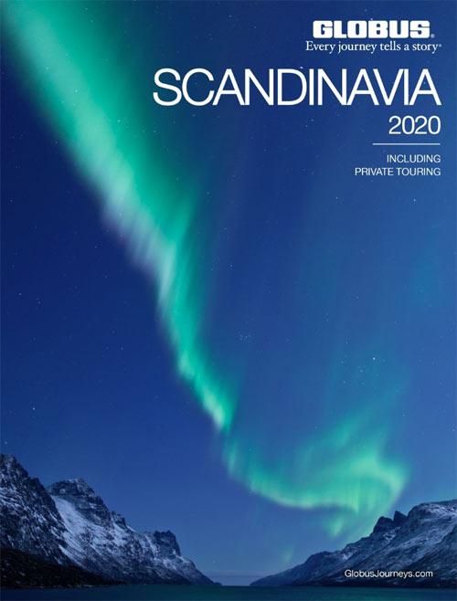 Scandinavia Image