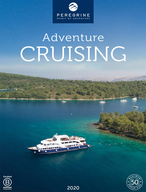 Adventure Cruising Image