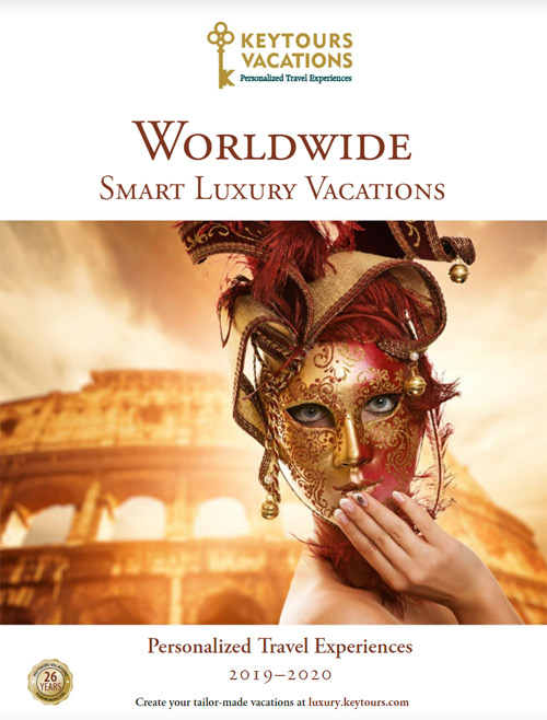 Smart Luxury Vacations Image