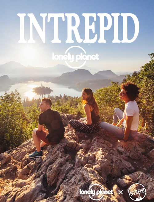 Lonely Planet Experiences Image