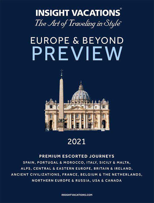Europe and Beyond Preview 2022 Image