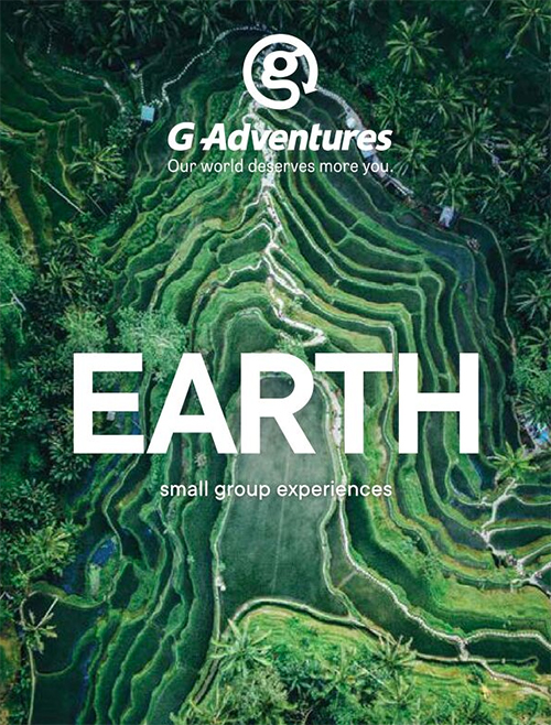 G Adventures Tours - Deals on all 2021/2022 Vacations ...