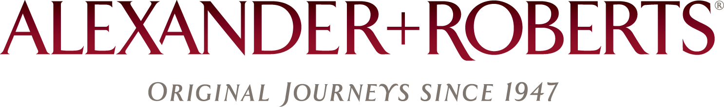 Alexander Roberts Logo