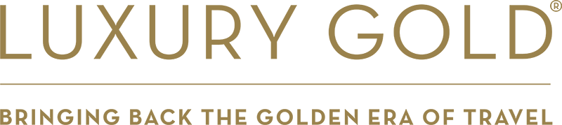 Luxury Gold Logo