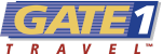 Gate1 Tours Logo