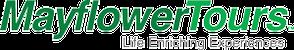 Mayflower Tours Logo