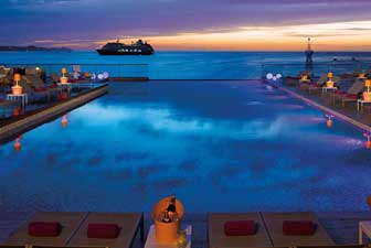 Breathless Cabo San Lucas Resort & Spa