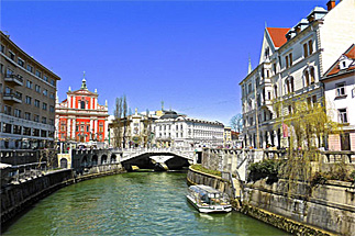 Slovenia Image