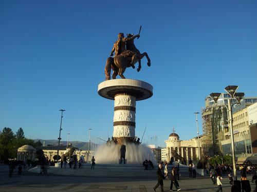 Macedonia Image
