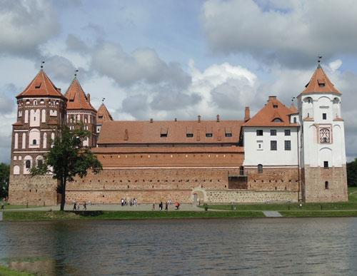 Belarus Image