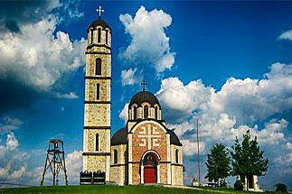 Serbia Image