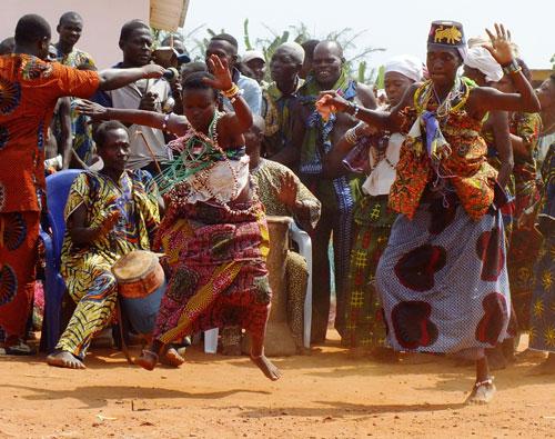 Benin Image