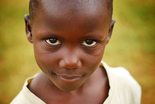 Uganda Image