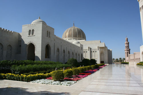 Oman Image