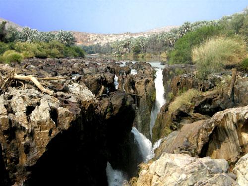 Namibia Image