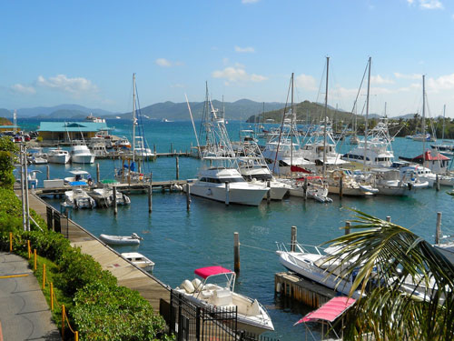 British Virgin Islands Image