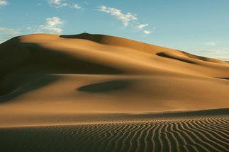 Mongolia Image