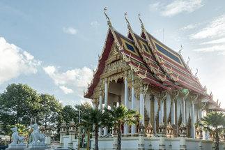 thai massage forum luleå thailand