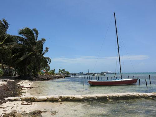 Belize Image