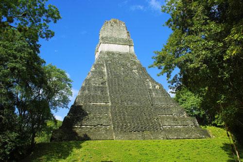 Guatemala Image