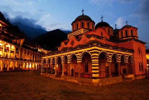 Bulgaria Image