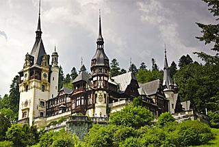 Romania Image