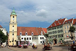 Slovakia Image