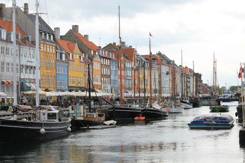 Denmark Image