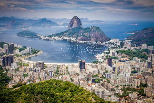 Brazil Tours Huge Discounts On Brazil Vacations Brazil Travel - Vacation in brazil