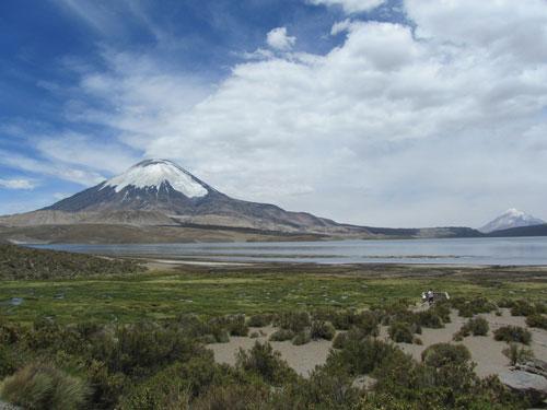 Chile Image