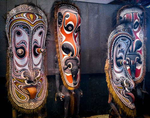 Papua New Guinea Image