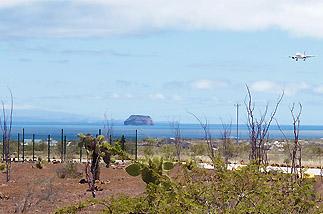 Baltra, Galapagos