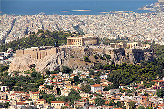 Athens (Piraeus), Greece