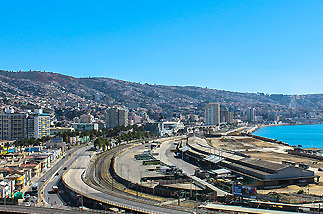 Valparaiso Image