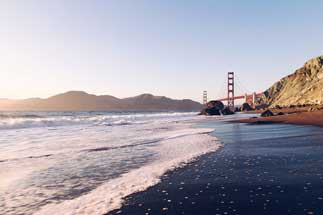 San Francisco, California