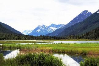 North America Image