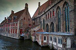Belgium Cruises