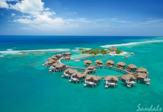 Sandals Royal Caribbean