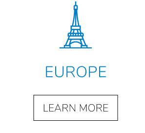 Europe Destinations - Learn More