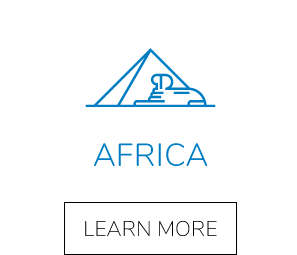 Africa Destinations - Learn More