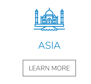 Asia Destinations - Learn More