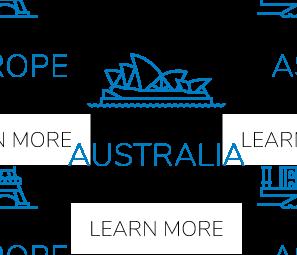 Australia Destinations - Learn More